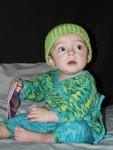 Highlight for Album: Knitting Photos