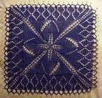 blue square doily01