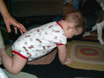 01280601.jpg First crawling attempts