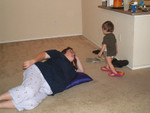 121506-02.jpg with Aunt Deana