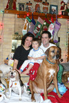 Highlight for Album: Christmas Pic 2007